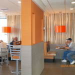 Interior Commercial Painters